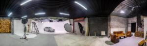 FSB XL studio